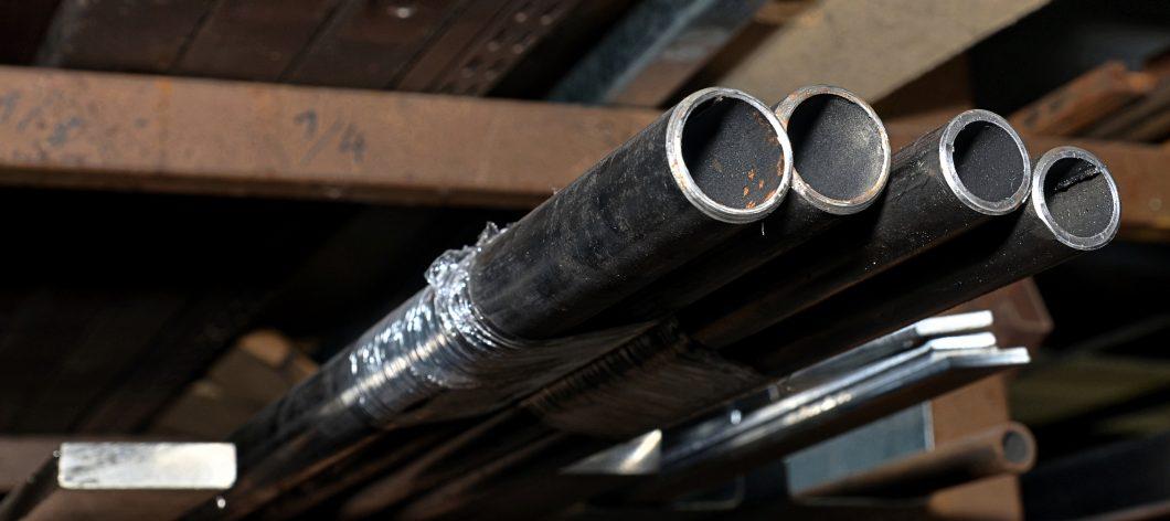 1_Stahlrohr